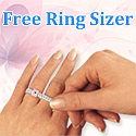Free Ring Sizer | My Love Wedding Ring